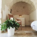 Luxury trulli with pool in Puglia