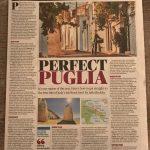 villas and trulli puglia