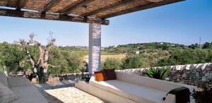 Trulli rental Puglia